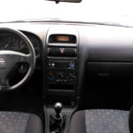 Какие проблемы с салоном могут быть в подержанном автомобиле марки Opel Astra G