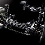 Какие проблемы возникают с ходовой у Mazda CX-7?