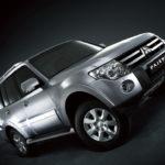 Особенности обслуживания внедорожника Mitsubishi Pajero IV