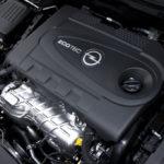 Особенности мотора в автомобиле Opel Zafira B
