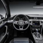 Возможные проблемы с салоном автомобиля Volkswagen Passat