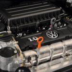 Моторы CWWA в автомобилях Volkswagen Polo Sedan