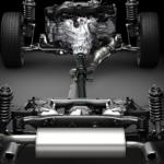 Особенности подвески в автомобиле Volkswagen Polo Sedan