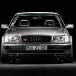 Особенности кузова в автомобиле Audi A6 C4