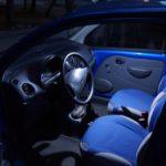 Поломки и траты на автомобиль Daewoo Matiz