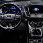 Особенности автомобиля Ford Kuga