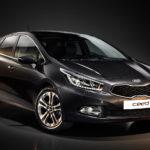 Мнения автовладельцев про автомобиль Kia cee'd