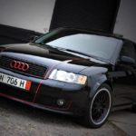 Особенности кузова автомобиля Audi А4 В5