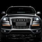 Чем хорош автомобиль Audi Q7 S line