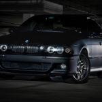Внешние и внутренние особенности автомобиля BMW 5er E39