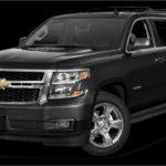 Характерные черты автомобиля Chevrolet Tahoe