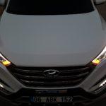 Внешние особенности нового кроссовера Hyundai Creta 1.6 4WD