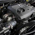 Неоправданные ожидания Mitsubishi 4D55/4D56