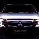 Особенности дизайна Mitsubishi Pajero Sport 2.4 DID