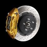 Самые распространённые проблемы с тормозной системой